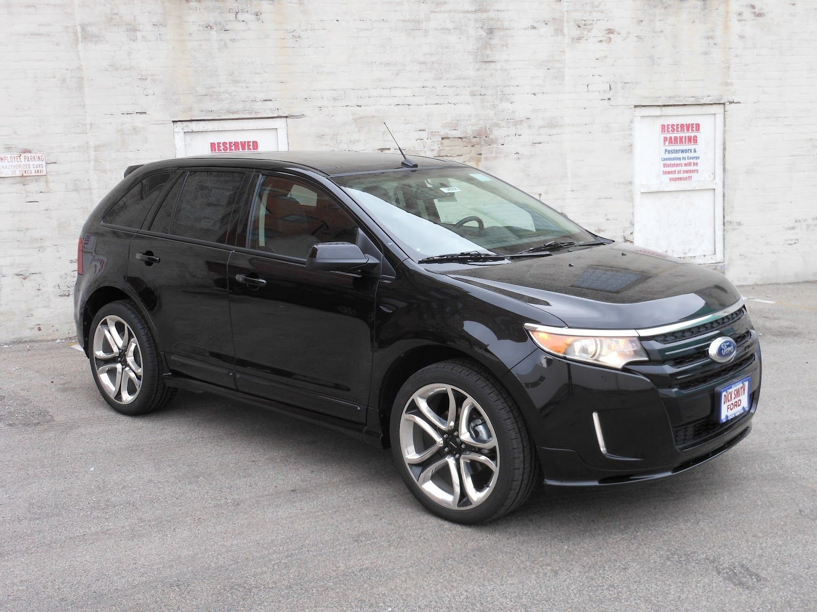 Chevy Equinox With Black Rims Google Search With Images Ford