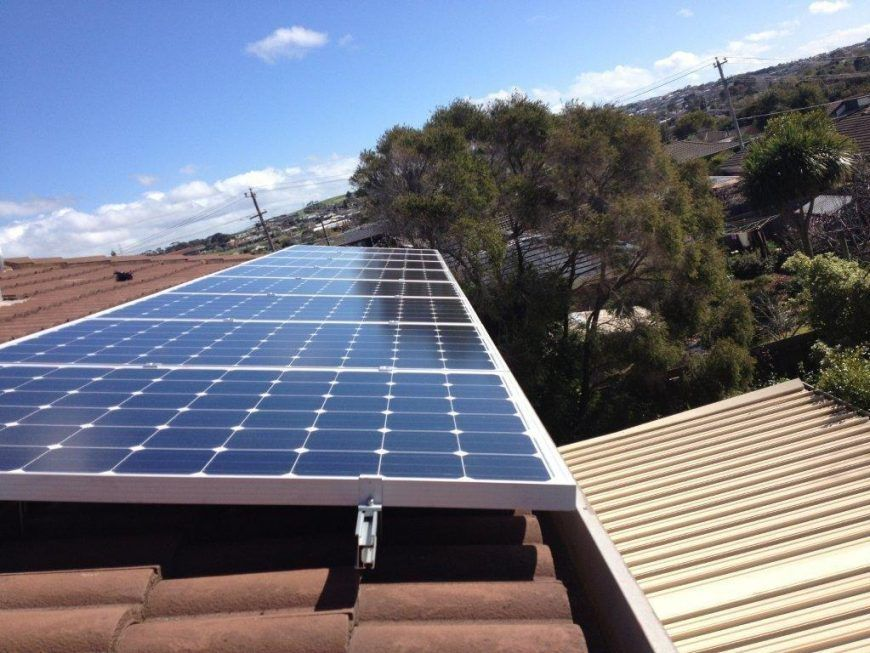Bargain solar have practical and diversified experience in