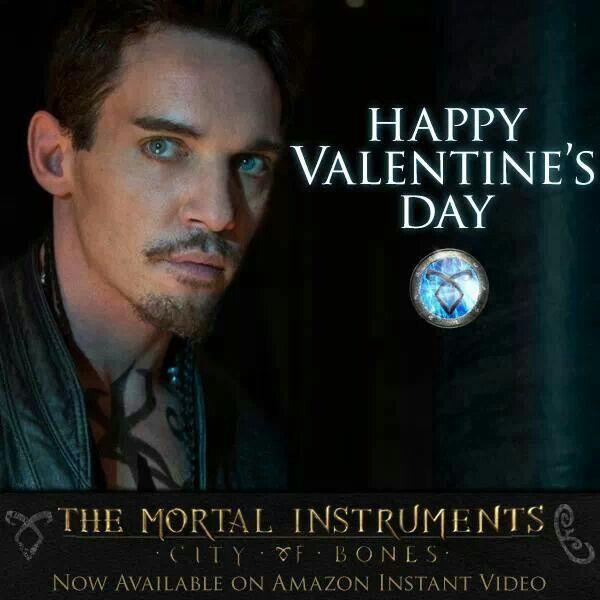 LOL HAPPY VALENTINE'S! :P