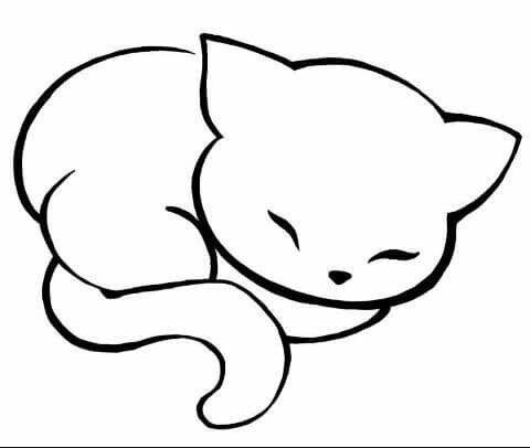 Pin Von Annika Borgwardt Auf Naja Katzen Tattoo Katze Zeichnen