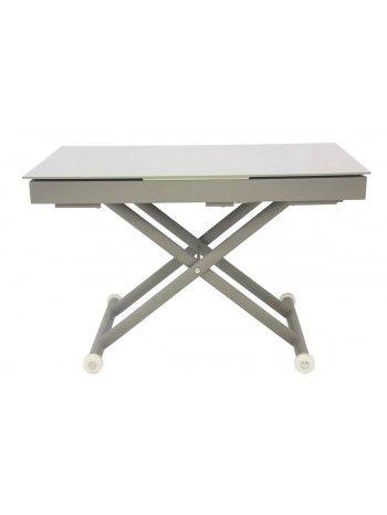 Tavolini Da Salotto Che Si Trasformano In Tavoli Da Pranzo.Un Tavolo Che All Occorrenza Diventa Estensibile Per Ospitare
