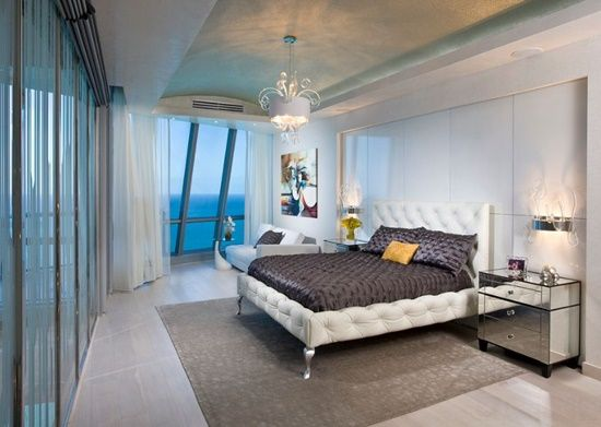 4 Tips for Choosing Bedroom Curtains