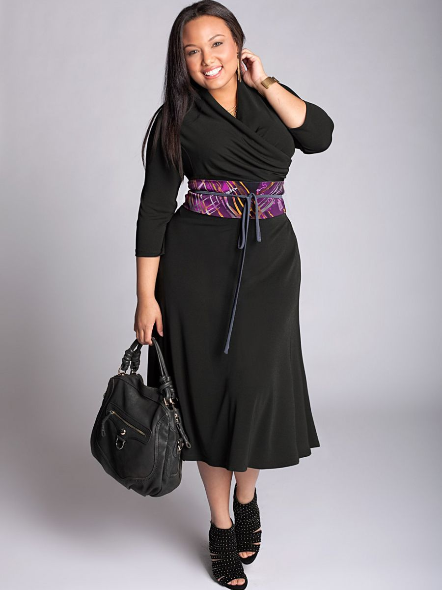 reasons why you need a black dress -momo   style and fashion