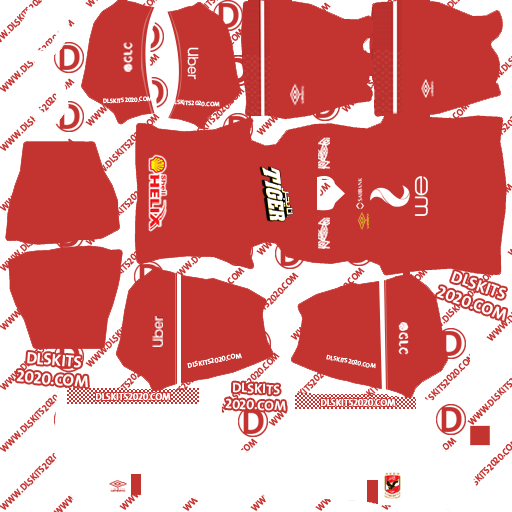 Al Ahly Sc Kits 2019 2020 Dls 20 Kits In 2020 Al Ahly Sc Kit League
