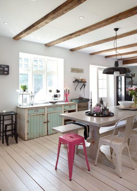 nórdico vintage | me gusta!!!! decoración | pinterest | muebles