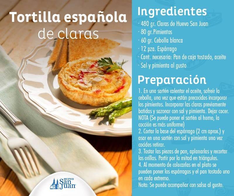 Recetas tradicionales bajas en calorias