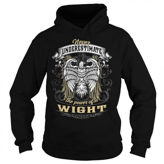 WIGHT WIGHTBIRTHDAY WIGHTYEAR WIGHTHOODIE WIGHTNAME WIGHTHOODIES  TSHIRT FOR YOU