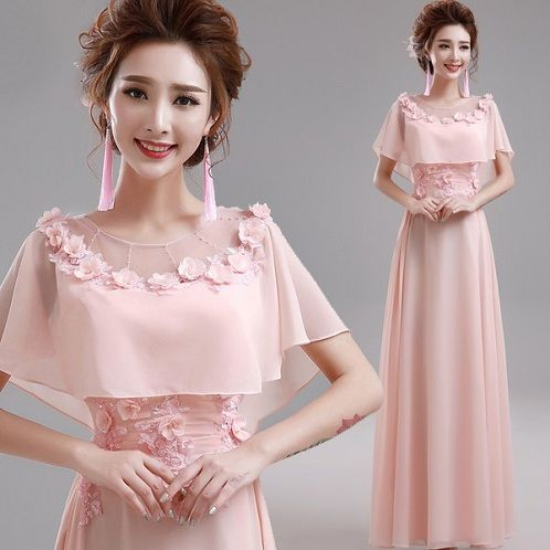 Photo of 30 Beautiful Designs of Cape Dress for Ladies in Fashion   Styles At Life