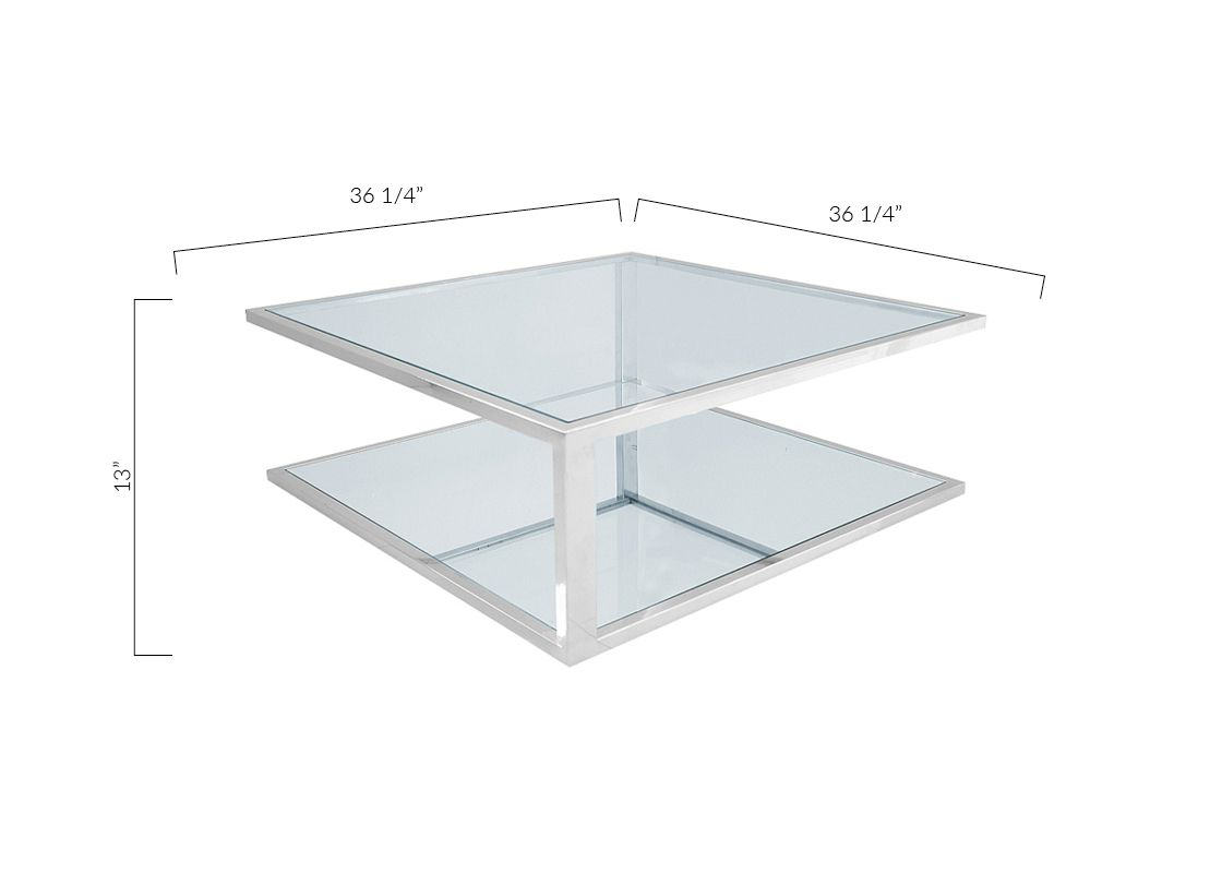 Walter Coffee Table In 2021 Coffee Table Modern Glass Coffee Table Contemporary Floor Lamps [ 800 x 1120 Pixel ]