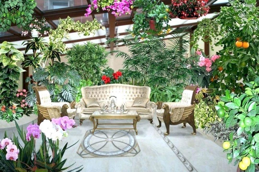 24 Incredible Indoor Garden Design For Simple Home ...
