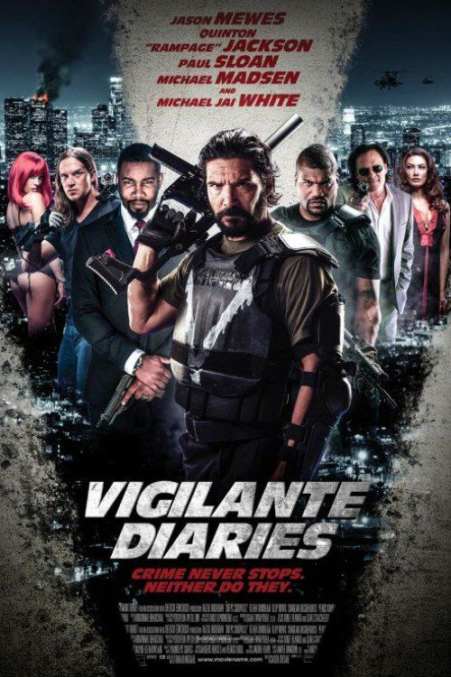 rampage yify torrent
