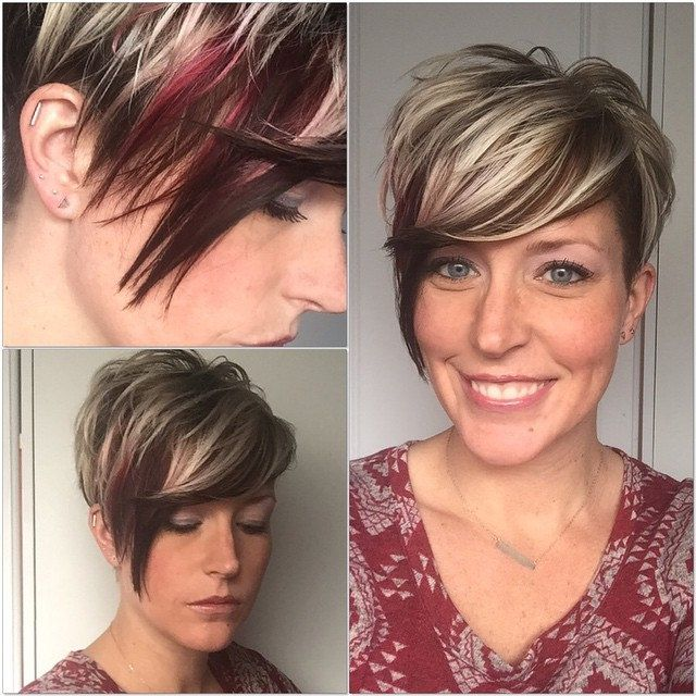 28++ Pixie highlights and lowlights inspirations