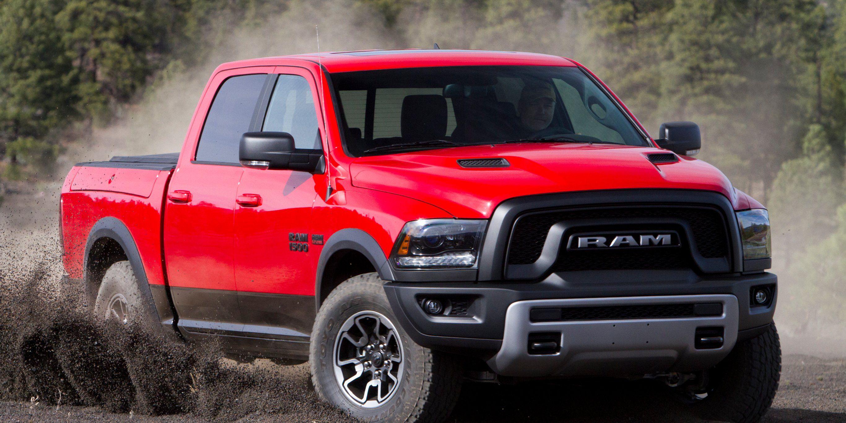 Best usedcar deals for trucks and suvs pickup trucks