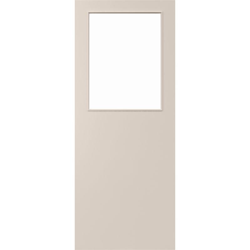 Corinthian 2040 x 820 x 35 no 7 glass design external for Laundry external doors