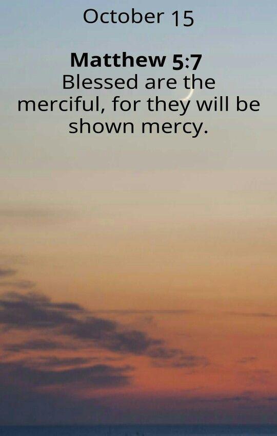 Today's verse