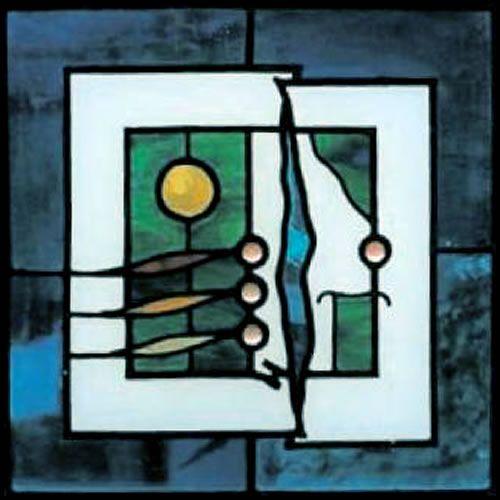 Resultado de imagen de modern stained glass vitral - Vidrieras modernas ...