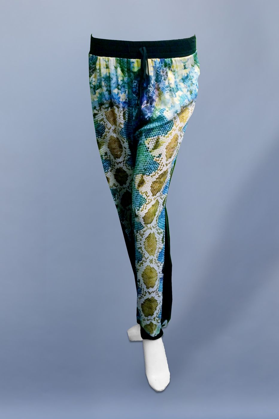 Snakewater Slouch Pant from Single Dress