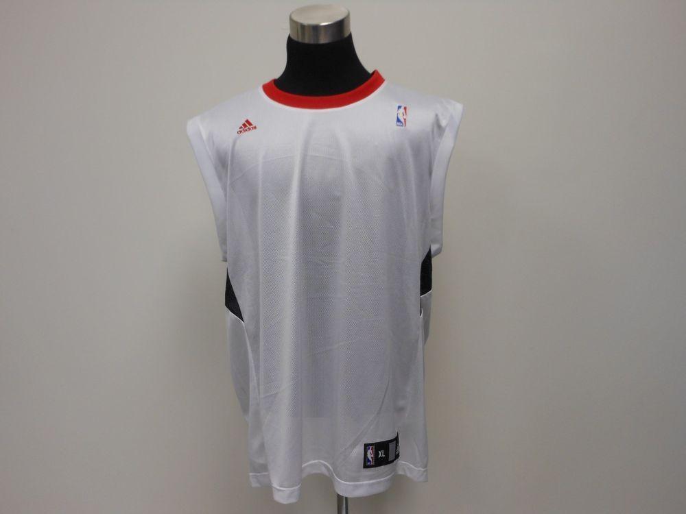 Adidas Atlanta Hawks Blank Home Basketball Jersey sz XL Extra Large NBA  #adidas #AtlantaHawks #tcpkickz