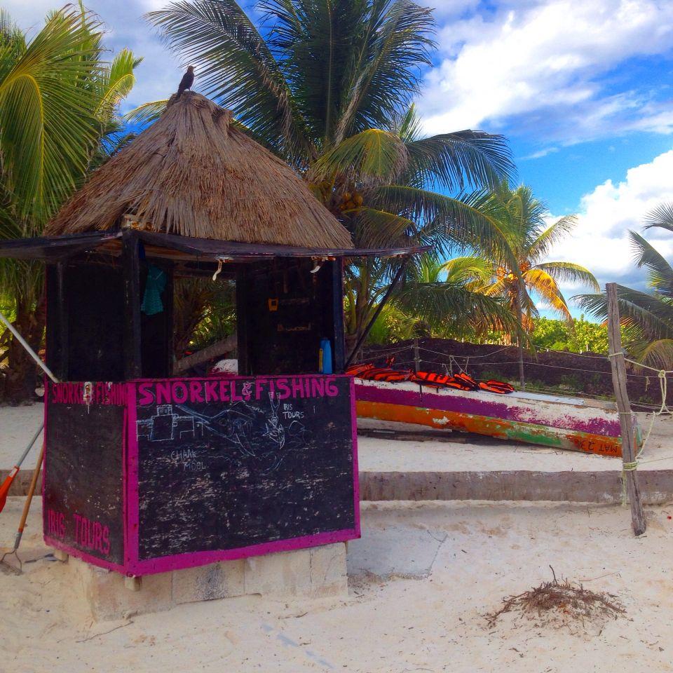 MEX Playa Paraíso