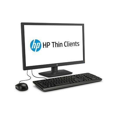 Hewlett Packard Sbuy Hp T310 Aio Tera 2 Ethe Zero.