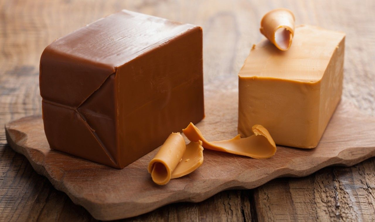 Brunost The Brown Cheese Of Norway Suitcase Magazine Krem Tosty