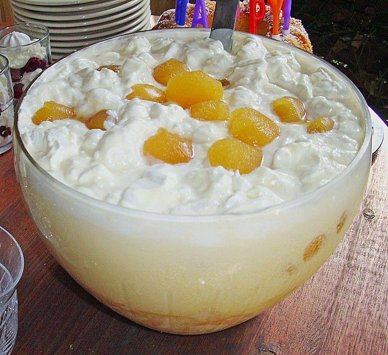 Photo of Joghurt-Bowle von schmidti74 | Chefkoch