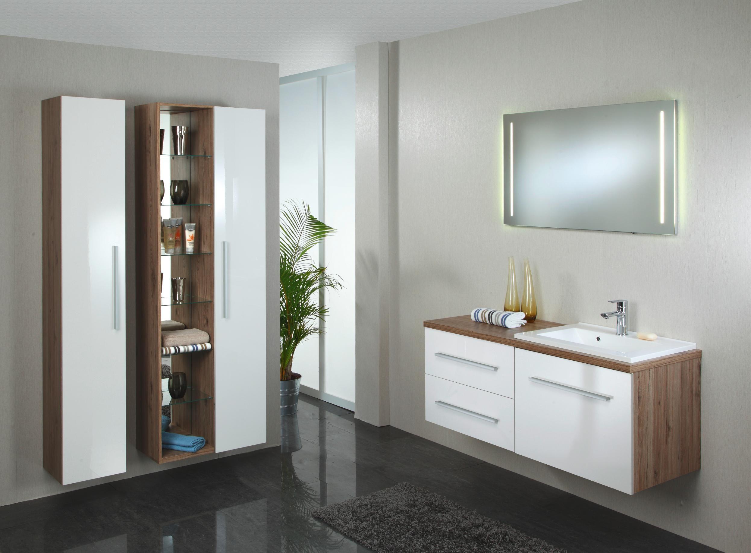 badezimmer brisbane von xora modernes design mit led beleuchtung badezimmer pinterest. Black Bedroom Furniture Sets. Home Design Ideas