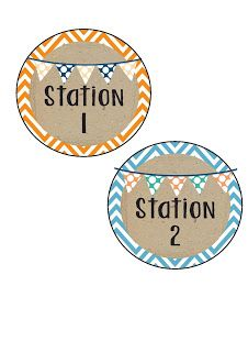 Stations