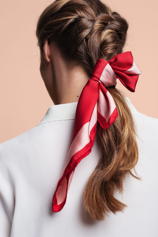 Hair Style Silk Scarf Hair Styles Scarf Hairstyles Silk Scarf Hair