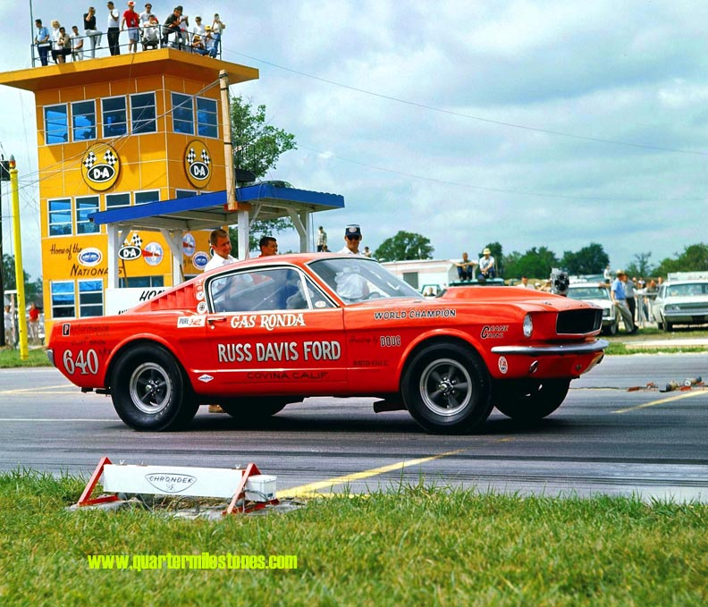 History - Drag Cars In Motion.......picture Thread.