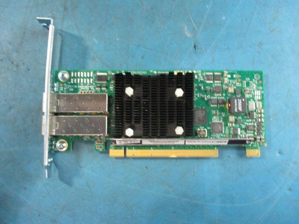 Cisco UCSC-PCIE-CSC-02 VIC 1225 Dual Port 10GB PCI-E Network Adapter Card