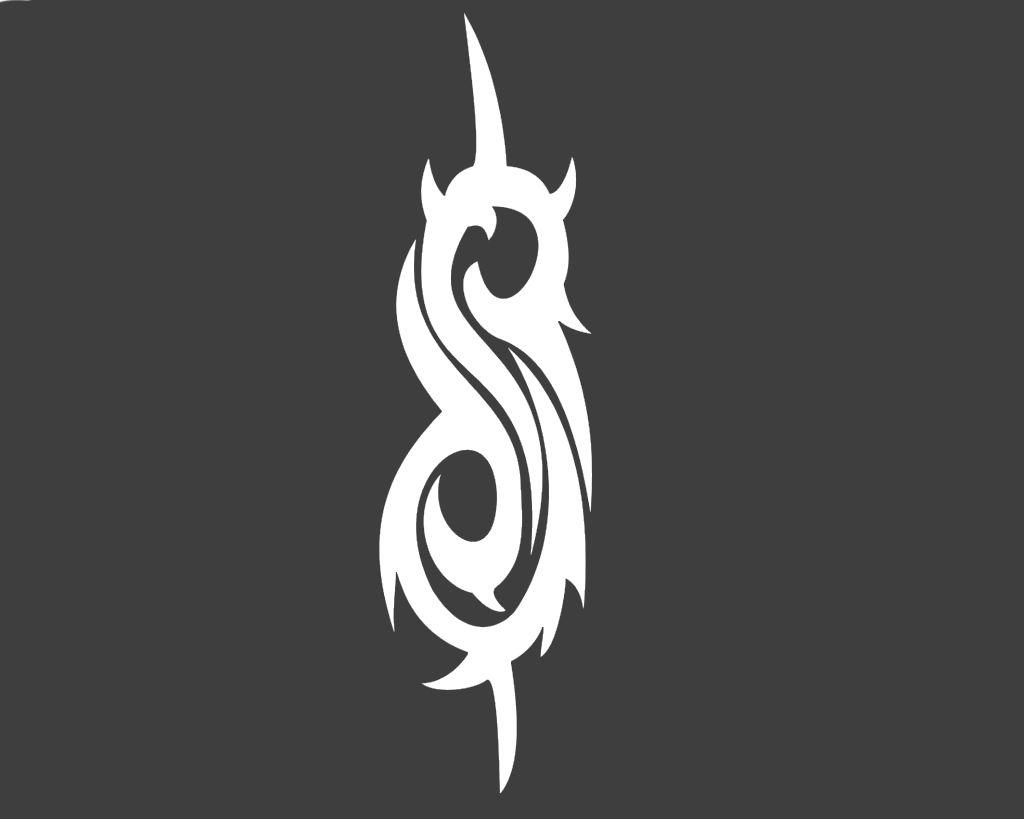 Slipknot Symbol Slipknot Slipknot Logo Slipknot Tattoo