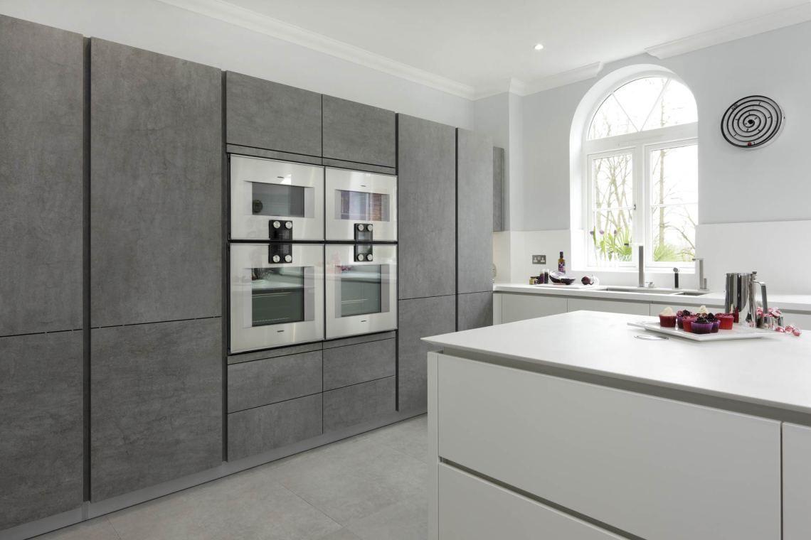 Alno Kitchen Cabinets In 2020 Kitchen Design Luxury Kitchens European Kitchen Design
