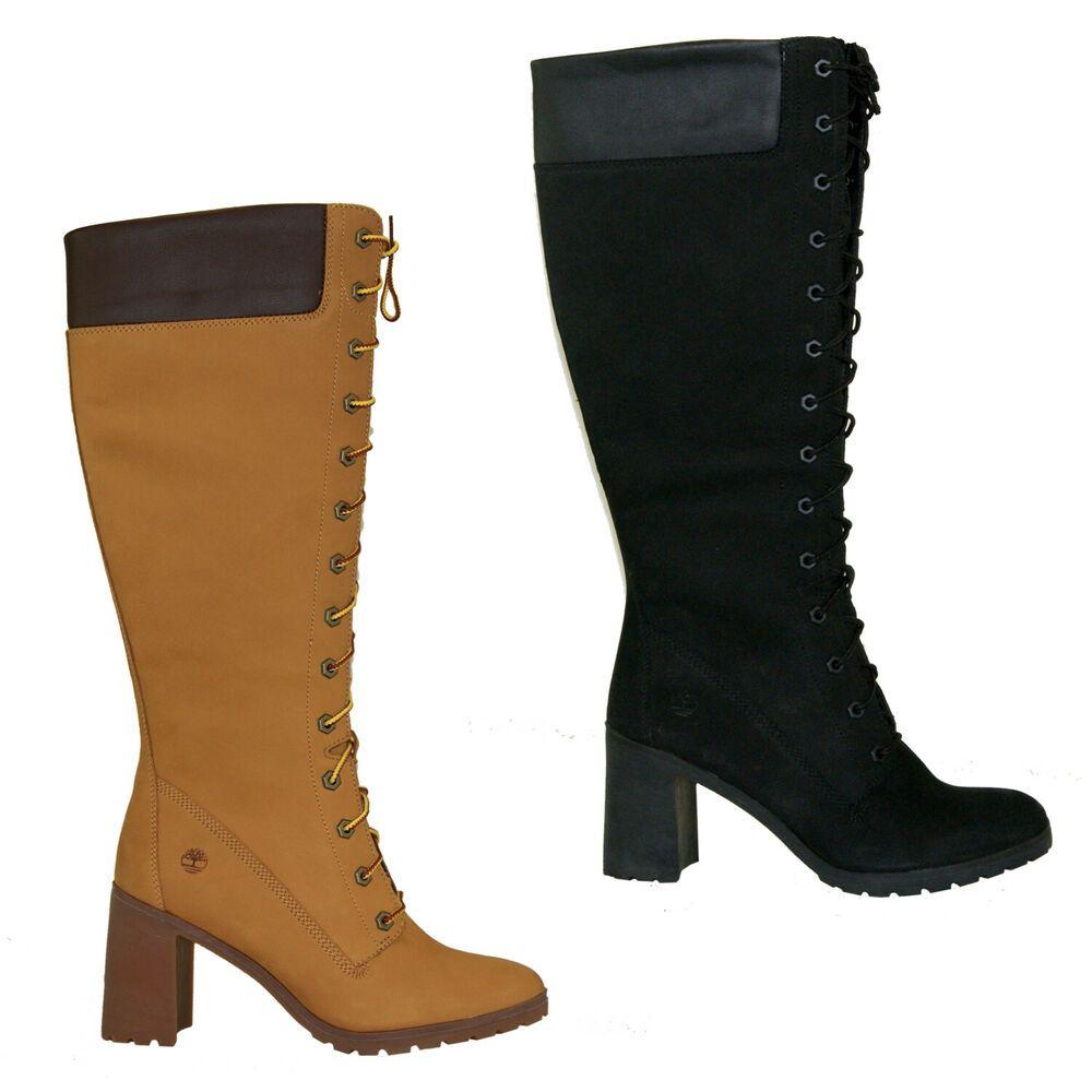 eBay Advertisement) Timberland Allington 14 Inch Boots Knee