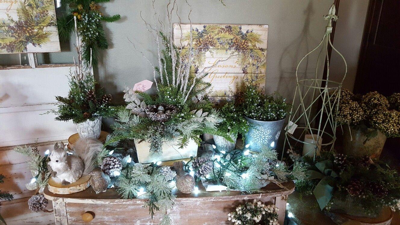 Christmas 2017 Greenhouse gardening, Garden center, Gift