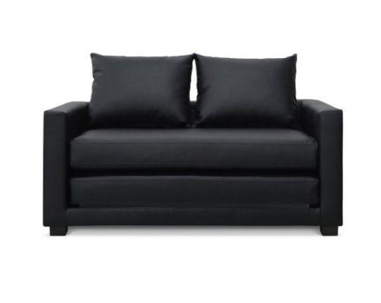 Canape Lit Comptact Love Seat Furniture Sofa