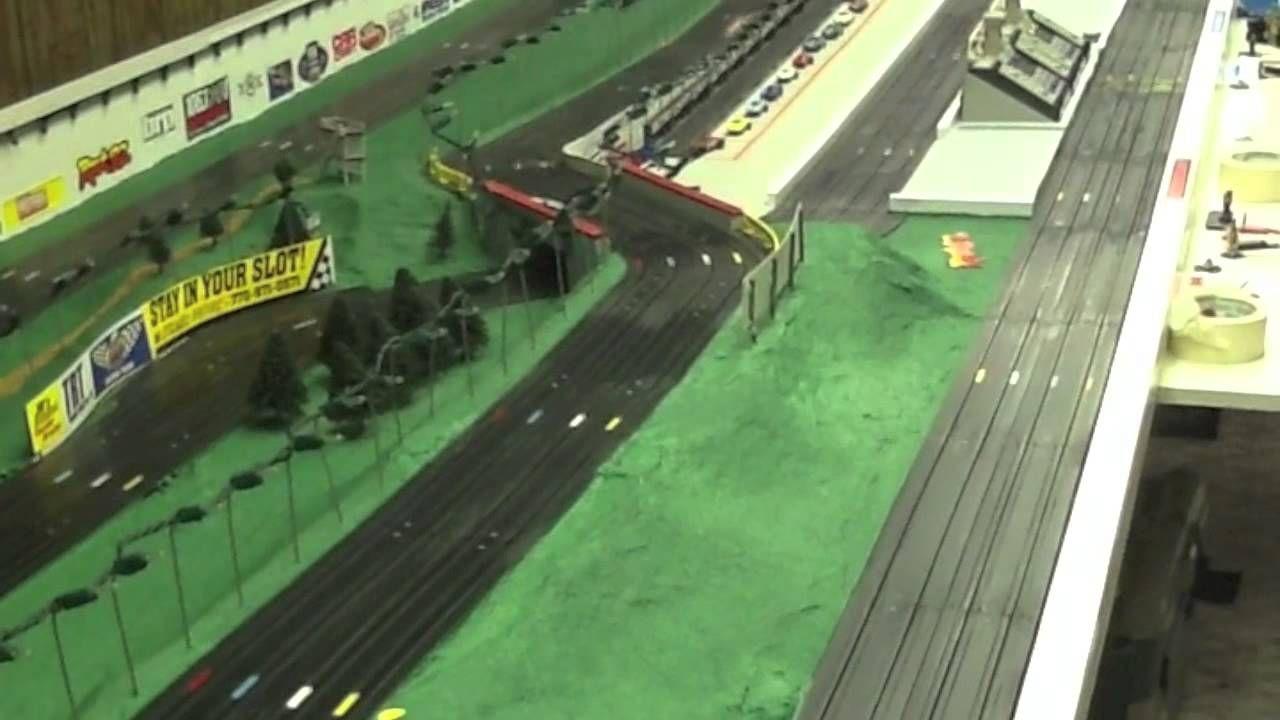 North Carolina Ho Slot Car Racing Slot Car Racing Slot Cars Ho Slot Cars