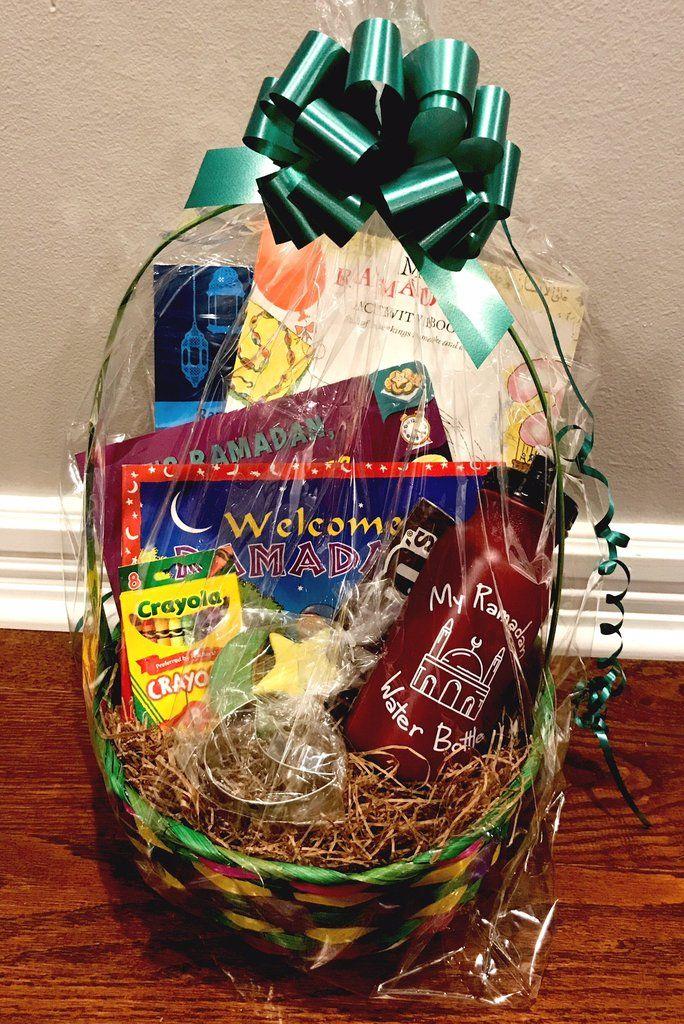 Ramadan Gift Baskets Ramadan Gifts Ramadan Ramadan Activities