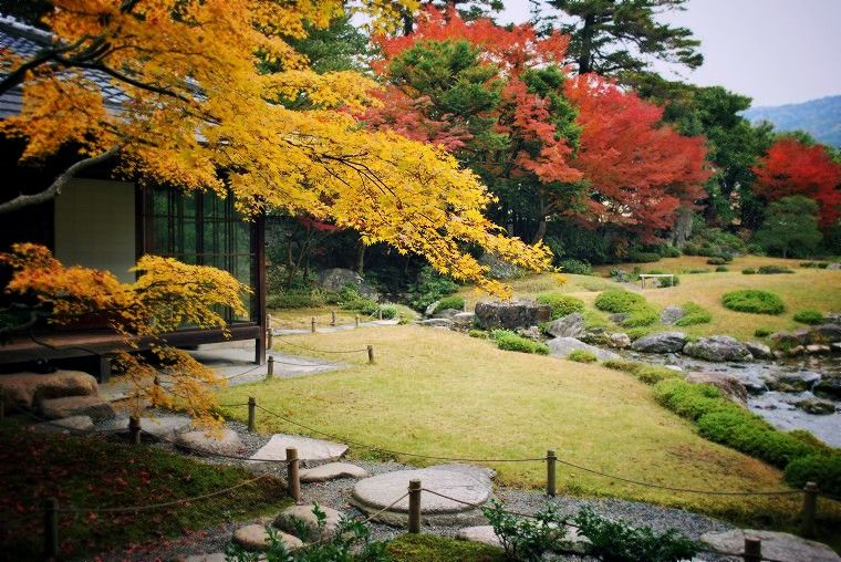 Pin de jose luiis vargas en jardines pinterest for Estanques japoneses jardin