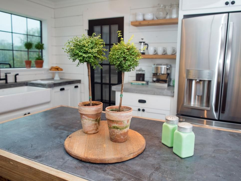Fixer Upper: A Very Special House in the Country | Cosas