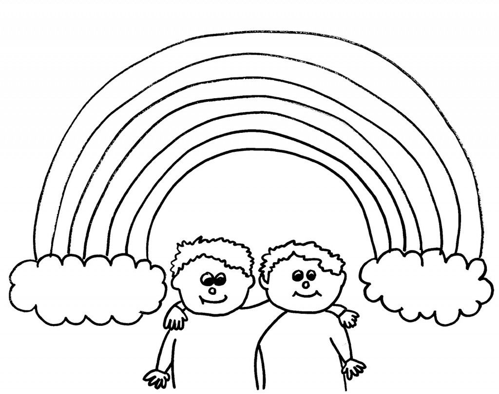 Free Printable Rainbow Coloring Pages For Kids Rainbow Pages Free Coloring Pages Printable Coloring Book