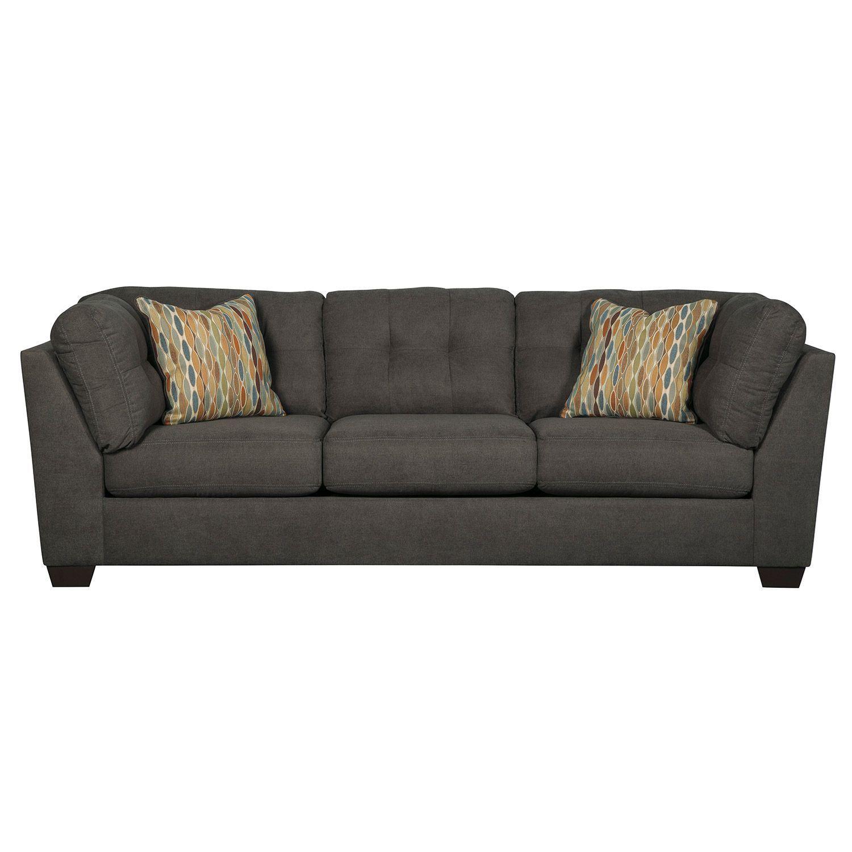 Steel Sofa N 197s American Furniture Warehouse