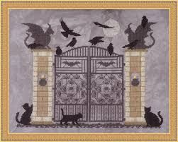 Resultado de imagen para stitchin witches