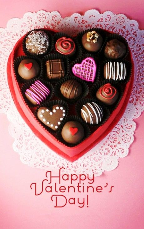 Diy Chocolate For Valentine S Day 2014 Valentines Day Chocolate