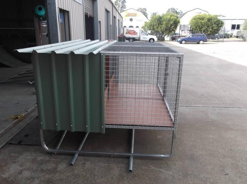 Custom Dog Cage Pet Products Gumtree Australia Port Stephens