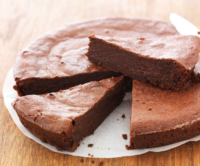 Gâteau au chocolat sans œuf   Recette   Recette gateau ...
