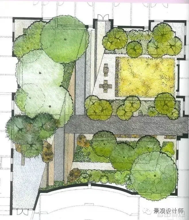 Top 100 Amazing Landscape Layout Ideas V.2 in 2020 ...