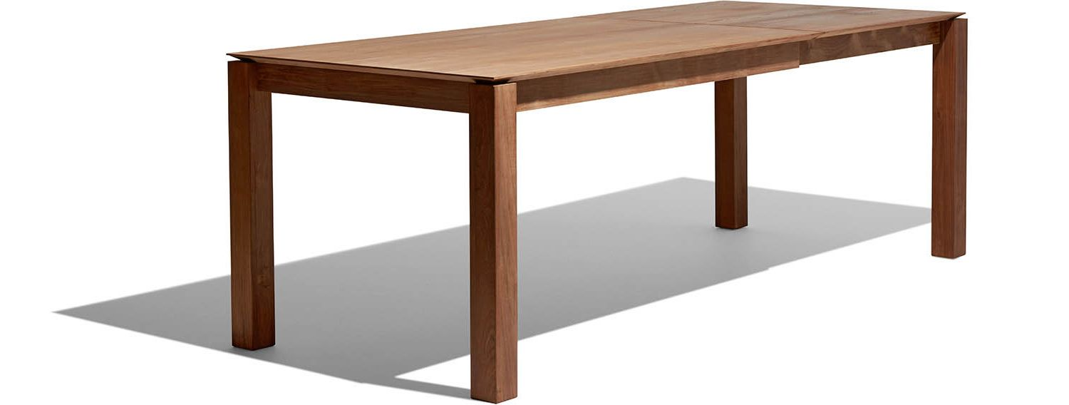 Slice Dining Table Dining Table Dimensions Table Dining