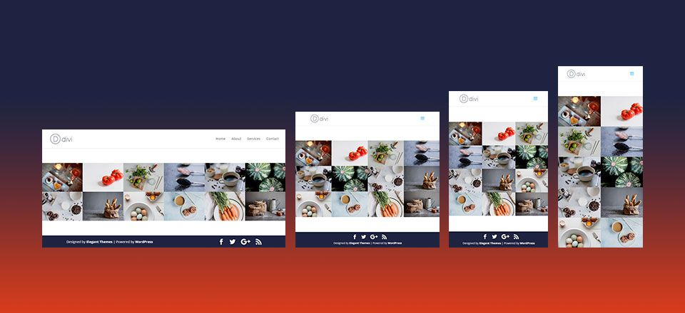 Changing The Number Of Columns In The Divi Gallery Module At Different Breakpoints Serpcom Seo Web Design Web Design Tutorials Grid Layouts Web Design Quotes