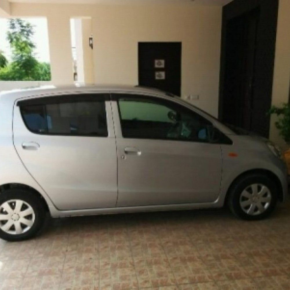 Comments by Seller i want to sale my car Mira 2009 model import 2013 ...